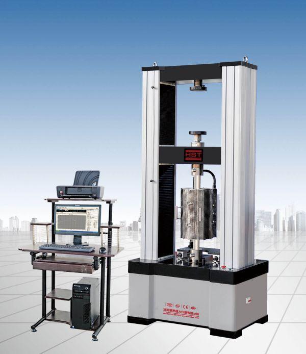 微机控制高低温拉伸性能试验机