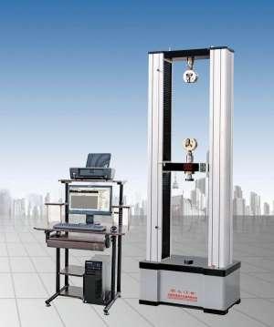 碳钢拉伸试验机