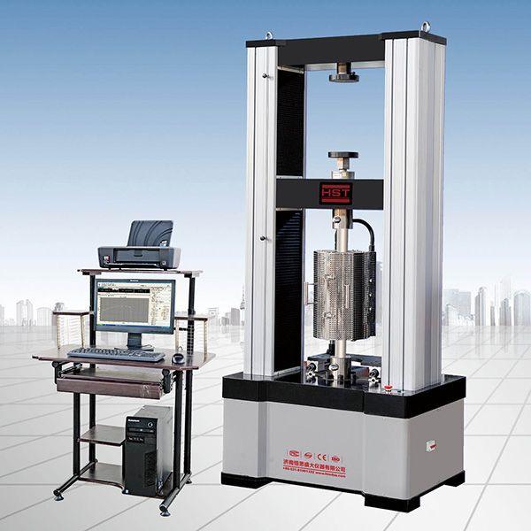 密封粘胶高低温拉伸性能试验机