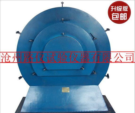 硅芯管冷弯半径试验装置技术指标